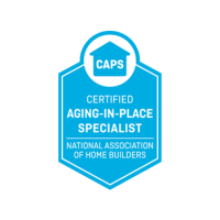Certified Aging-In-PlaceSpecialist